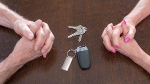 Boşanma Davalarında Mal Paylaşımı Nasıl Yapılır?