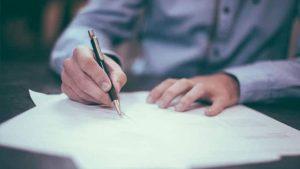 Boşanma Protokolü Nasıl Hazırlanır?