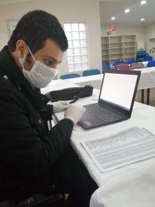 corona virus sebebiyle ucretsiz izin