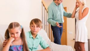 Boşanma Davası Sırasında Tedbiren (Geçici) Velayet
