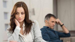 Eşlerden Bir Tanesinin Boşanmak İstememe Durumu