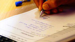 Evlilik Sözleşmesi Nedir? Çeşitleri Nelerdir?