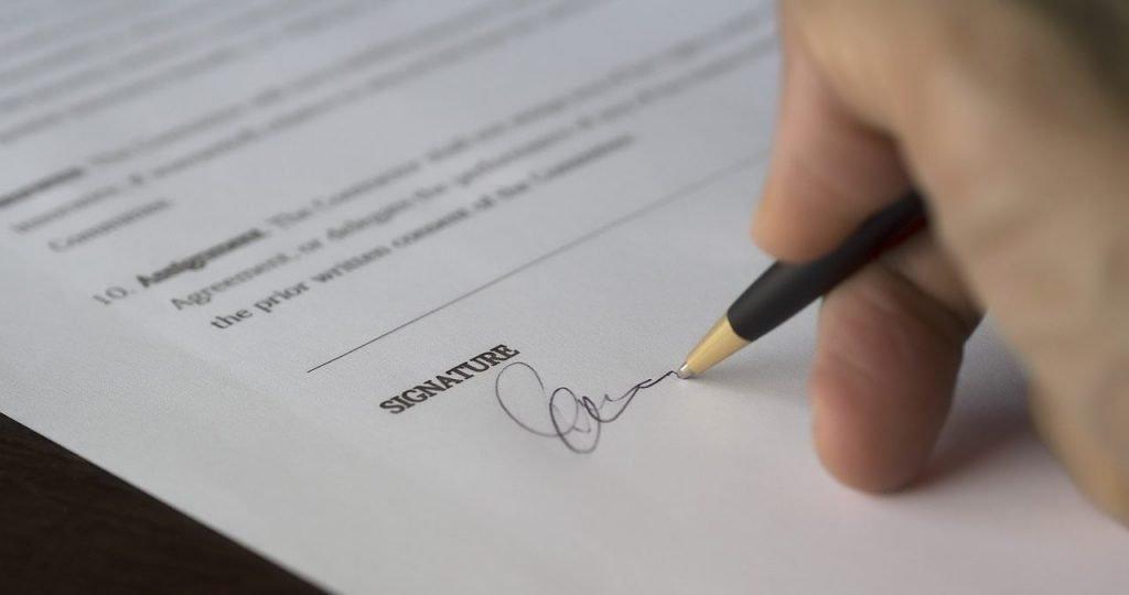 Evlilik Sözleşmesi Nedir, Çeşitleri Nelerdir