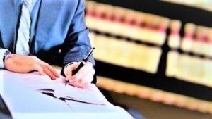 İsim ve Soyadı Değiştirme Davaları – İzmir Avukat