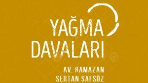 Yağma (Gasp) suçu ve davaları / İzmir Avukat